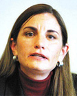 Anel Townsend: Gran parte del Congreso 'se resiste' a aprobar imprescriptibilidad de delitos de corrupción