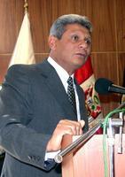 Murazzo debe renunciar al cargo de Ministro del Interior
