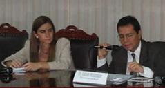 Procurador Ad Hoc Antonio Maldonado se suma a la Campaña por la No prescripcion